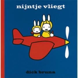 Dick Bruna | Nijntje vliegt