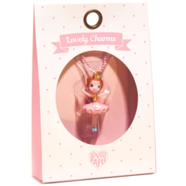 Djeco | lovely Charms | Ballerina