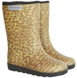 Enfant | Thermo Boots | Leo Camel