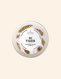 The Gift Label | Lip Balm | Hi Tiger