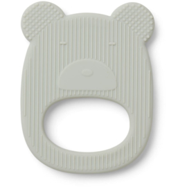 Liewood | Gemma Teether | Mr Bear Dusty Mint