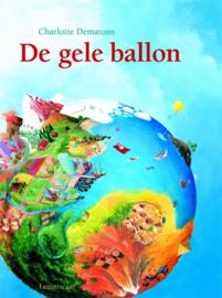 Lemniscaat | De Gele Ballon | Charlotte Dematons