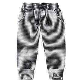 Mingo | Slim Fit Jogger | Stripes