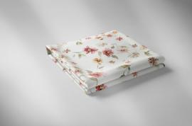 Yumi Baby | Crib Sheet | Florance