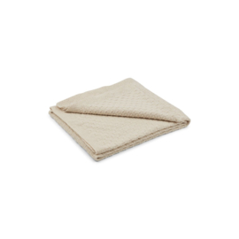 Liewood | Urd Baby Blanket | Beige Beauty