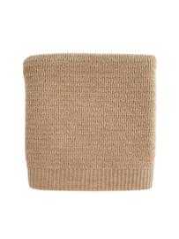 Hvid | Dora Blanket | Sand