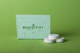 HappySoaps | Happy Body Bar | Tea Tree + Pepermint