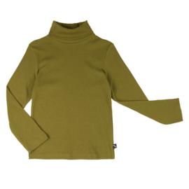 CarlijnQ | Longsleeve Turtle Neck | Green