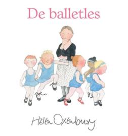 De Balletles | Helen Oxenbury