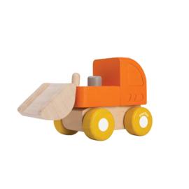 Plantoys | Mini Bulldozer