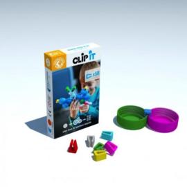 Clip It | 50 clips Vlinder