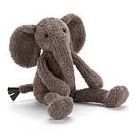 Jellycat | Slackajack Elephant | Small