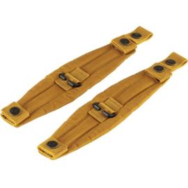 Fjällräven | Kanken Mini Shoulder Pads | Acorn