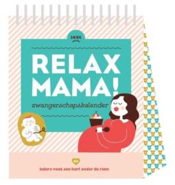 De Wereld Van Snor | Relax Mama | Zwangerschapskalender