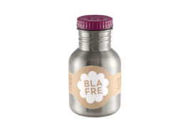 Blafre 'Steel Bottle' 300 ml Plum Red