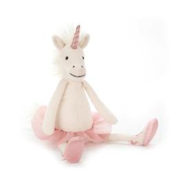 Jellycat | Dancing Darcey Unicorn | Small