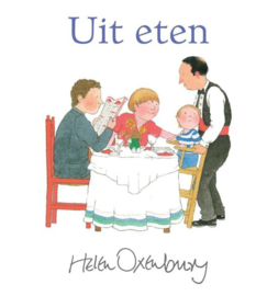 Uit eten | Helen Oxenbury