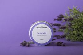 HappySoaps | Natuurlijk Deodorant | Lavender