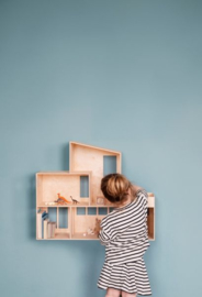 Ferm Living | Miniature funkis house