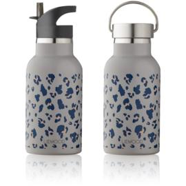 Liewood | Anker Water Bottle | Leo warm Grey
