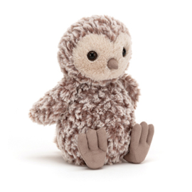 Jellycat | Torvill Owl Chick