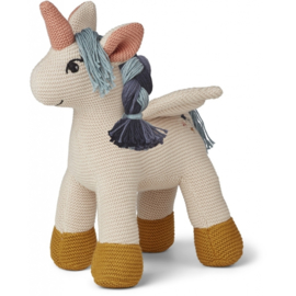 Liewood | Adiana Knitted Teddy | Unicorn Sandy