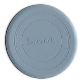 Scrunch | Frisbee | Misty Grey