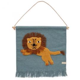OyOy Living Design | Wandkleed Lion