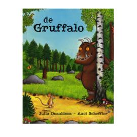 Boek | De Gruffalo | Julia Donaldson