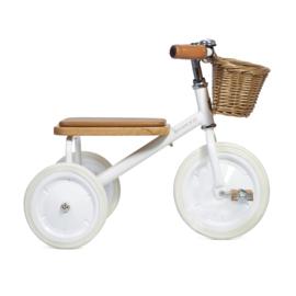 Banwood Bike | Driewieler | White