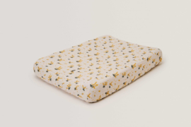 Garbo & Friends | Mimosa Muslin Changing Mat Cover