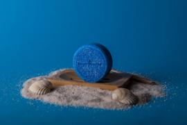 HappySoaps | Shampoo Bar | In Need Of Vitamine Sea | Dagelijks gebruik & Normaal haar