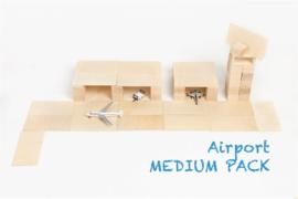 Just Blocks | Medium Pack