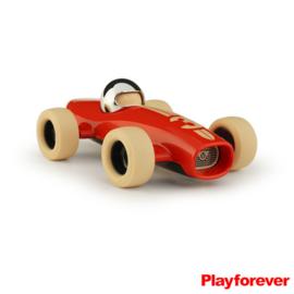 Playforever | Verve Malibu Benjamin