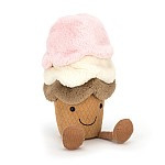 Jellycat | Amuseable Ice cream