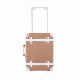 Olli Ella | See-Ya Suitcase | Rust