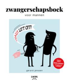 De Wereld Van Snor | Zwangerschapsboek Voor Mannen