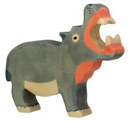 Holztiger | Nijlpaard | 80160