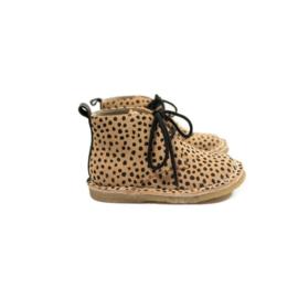 Mockies | Kids boots | Speckle Sand