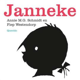Annie MG Schmidt & Fiep Westendorp | Janneke