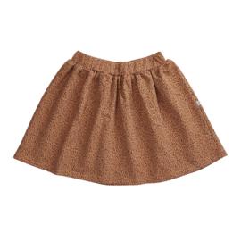Blossom Kids | Skirt Leave Drops | Caramel Fudge
