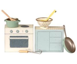 Maileg | Cooking Set