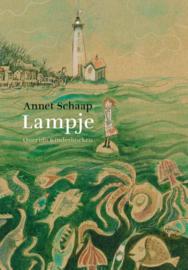 Annet Schaap  Lampje