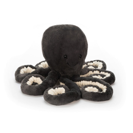 Jellycat | Inky Octopus | Little