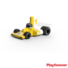 Play Forever | Verve Velocita Jacques