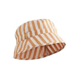 Liewood | Jack Bucket hat | Mustard