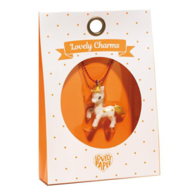 Djeco | lovely Charms | Poney