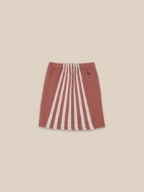 BoboChoses | Stripes Skirt | Mahogany
