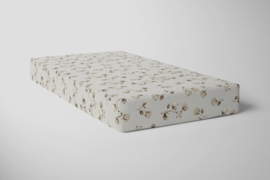 Yumi Baby | Fitted Crib Sheet | Sweet Cotton