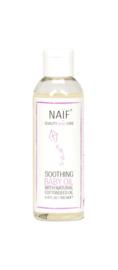 Naif I Sooting Baby Oil
